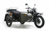 2013 Ural Gear Up