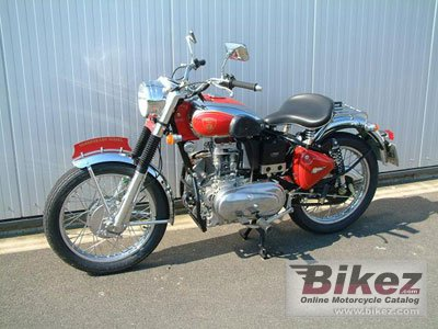 2010 Vahrenkamp Diesel 462