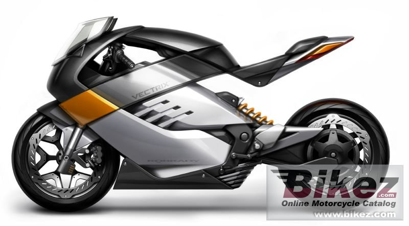 Vectrix sbx superbike