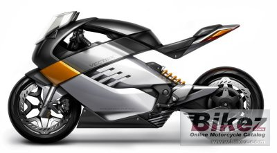 2008 Vectrix SBX Superbike