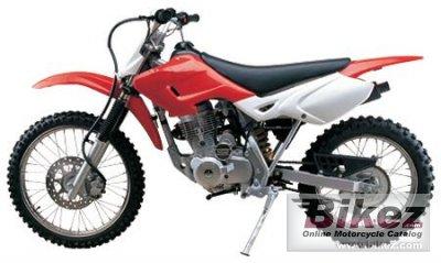 2005 Veli VL 150 GY