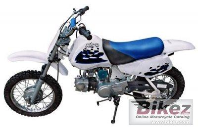 2005 Veli VL 50 QGY-2