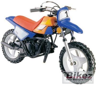 2005 Veli VL 50 QPY