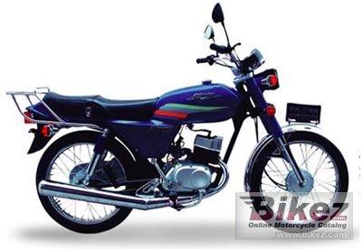 2006 Veli ZQ110-5