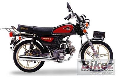 2006 Veli ZQ90-6
