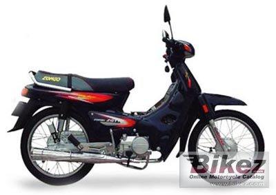2007 Veli VL110