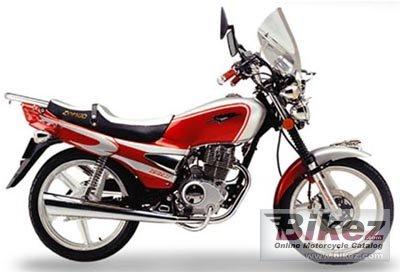 2007 Veli VL150-11