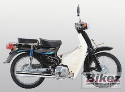2007 Veli VL50-C