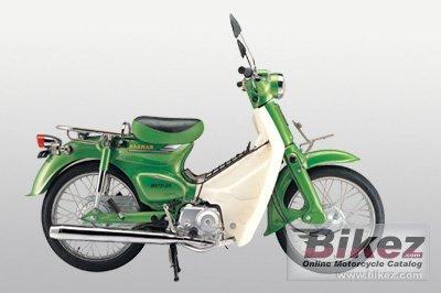 2007 Veli VL50-D