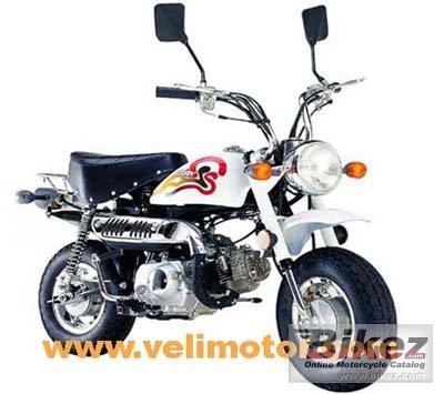 2007 Veli VL50Q-3