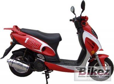 2007 Veli VL50QT-5