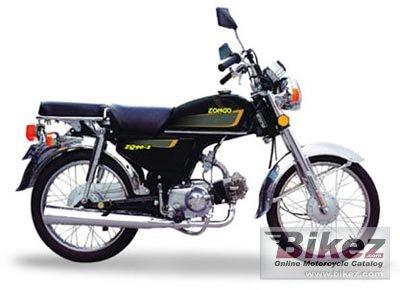 2007 Veli VL90-2