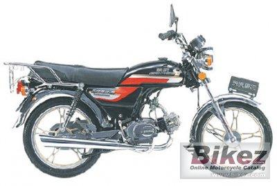 2007 Veli VL90-5
