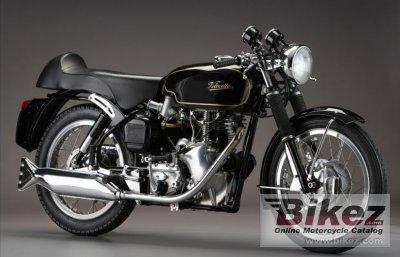 1964 Velocette Venom