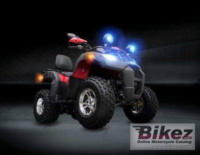 2020 Veloci Quad X Force Hyper Sport 250