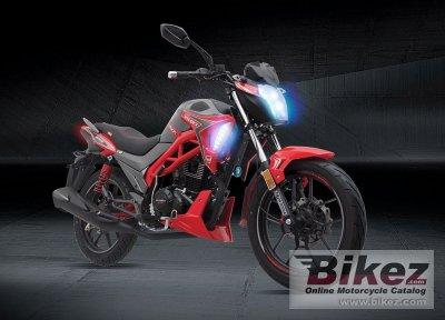 2020 Veloci Razzer GTR2 200