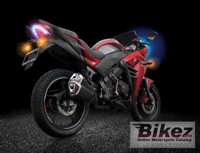 2020 Veloci Scorpio Racing Team 300