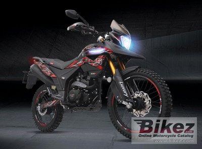 2020 Veloci Steeler Touring Pro XR300