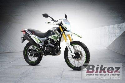 2020 Veloci Xeverus Pro XR 250
