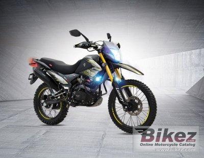 2020 Veloci Xeverus Pro XR RR 250