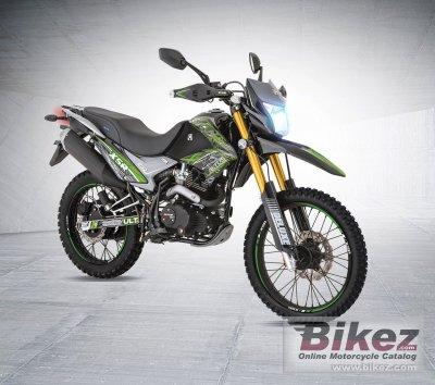 2020 Veloci XSR 250