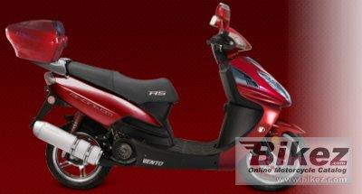 2009 Vento Phantom R3