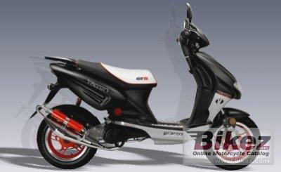 2010 Vento Triton r4