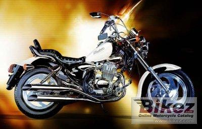 2012 Vento Thunderstar