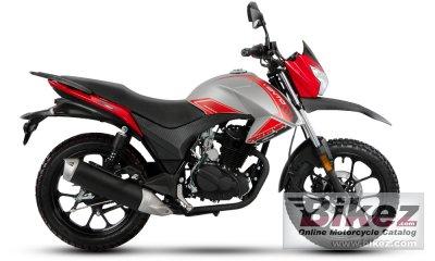 2017 Vento Crossover 250