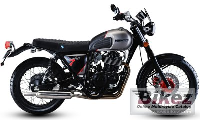 Vento Motorcycle Dealers