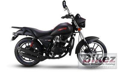 2017 Vento Rebellian 200