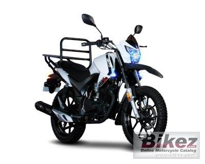 2021 Vento Workman 250