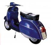 1966 Vespa 180 Supersport