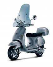 2006 Vespa LX 50cc 2T photo
