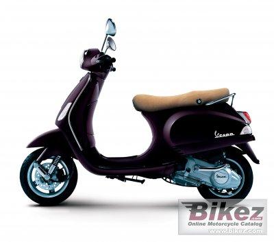 2006 Vespa LX150