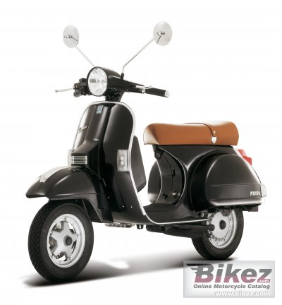 2006 vespa px 150 specifications and pictures. Black Bedroom Furniture Sets. Home Design Ideas