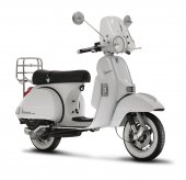 2008 Vespa PX125 photo