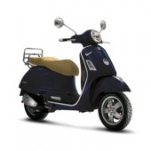 2009 Vespa GTS 250ie photo