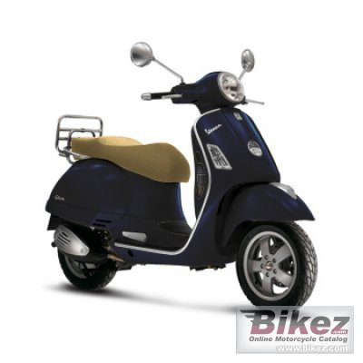 2009 vespa gts 250ie specifications and pictures. Black Bedroom Furniture Sets. Home Design Ideas