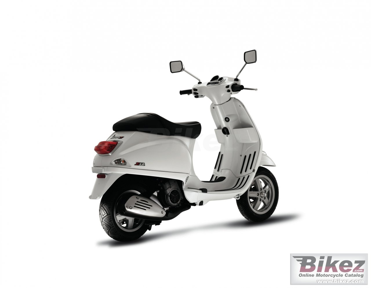 Big Vespa s 50 picture and wallpaper from Bikez.com