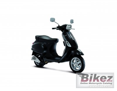 2011 Vespa S 150 ie. photo