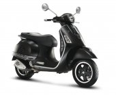 2011 Vespa GTS 125 Super photo