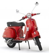 2011 Vespa PX 125 photo