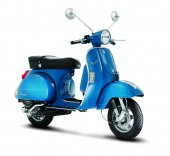 2011 Vespa PX 150 photo