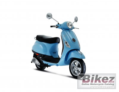 2011 vespa lx 50 2t specifications and pictures. Black Bedroom Furniture Sets. Home Design Ideas