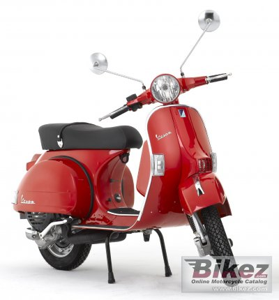 2011 vespa px 125 specifications and pictures. Black Bedroom Furniture Sets. Home Design Ideas