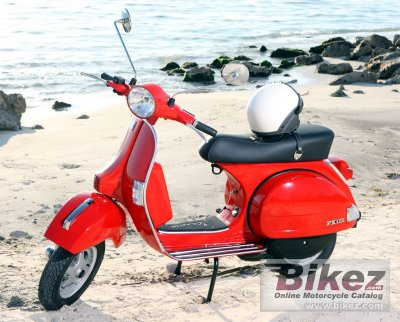 2013 Vespa PX 125 photo
