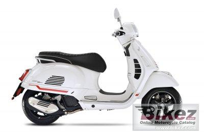 2021 Vespa GTS Super 125 Sport