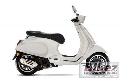 2021 Vespa Sprint 125