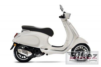 2021 Vespa Sprint 50